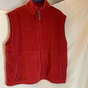 Columbia men's vest